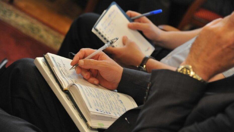 ТПП региона констатировала улучшение бизнес-климата в Воронежской области