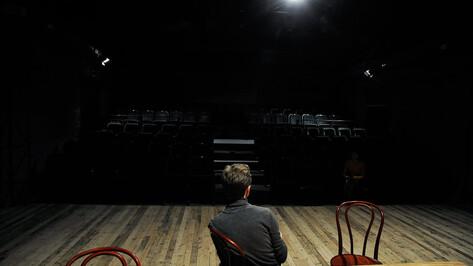 Воронежскому Никитинскому театру не удалось собрать донаты на спектакль по Пелевину