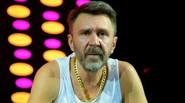 Певец Сергей Шнуров в Воронеже: «Не хуже