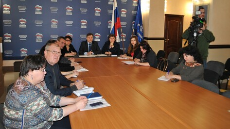 Единороссы заявили о стопроцентной готовности к предварительному голосованию