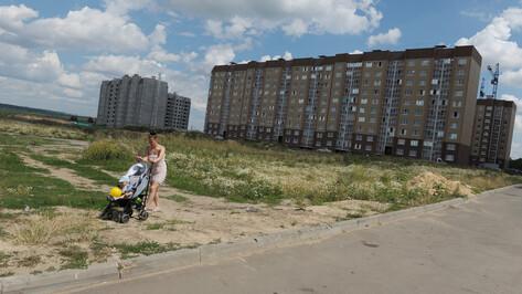 Новый маршрут свяжет Шилово и левый берег Воронежа в конце 2019 года