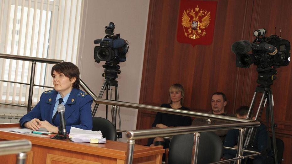 Борьба мнений. Как осужденная в Воронеже по «маковому делу» семья состязалась с обвинением