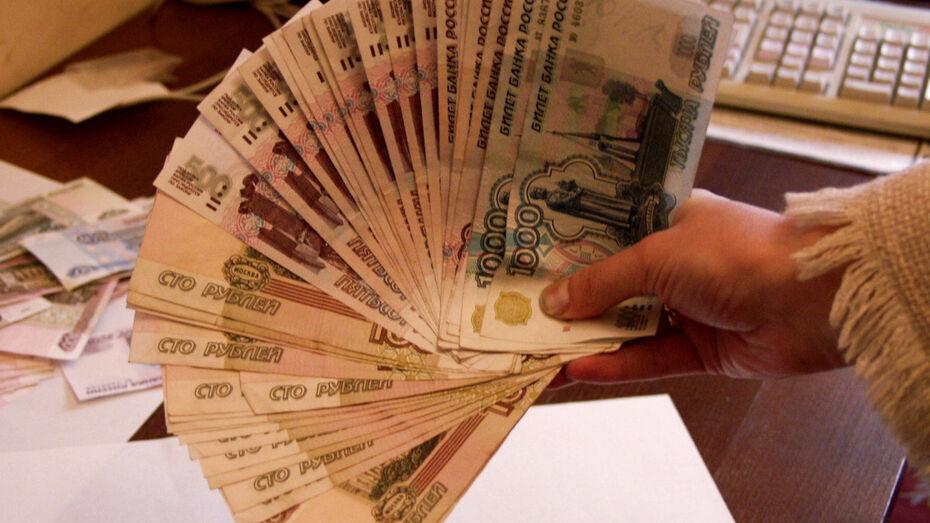 В Воронеже доцента ВГТУ уличили во взятках на 450 тыс рублей