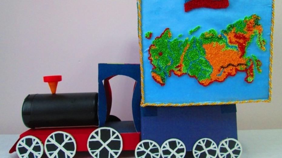 Грибановцы стали победителями всероссийского конкурса детского рисунка