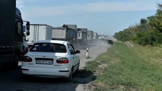 «Автодор» предупредил об увеличении трафика на воронежских платных участках М4 «Дон»