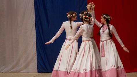 Фестиваль «Фольклорная горница» пройдет в Воронеже