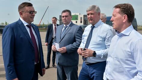Индустриальный парк и магистраль. Как будут развивать Борисоглебск в Воронежской области