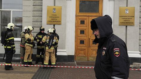 Воронежские полицейские рассказали, кто чаще всего «минирует» здания по телефону