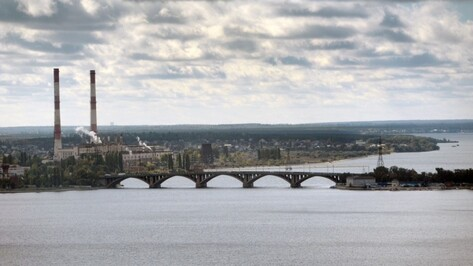 В Воронежском водохранилище утонул 14-летний мальчик