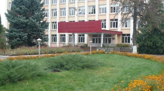 В Таловском районе НИИ имени Докучаева реорганизовали