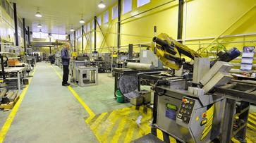 Воронежским предприятиям предложили помощь в повышении производительности труда