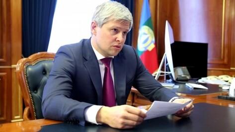 Центрально-Черноземный банк Сбербанка России возглавит Петр Колтыпин