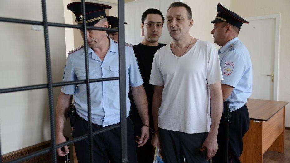 Дело воронежских экоактивистов о вымогательстве 24 млн рублей вернули на доследование