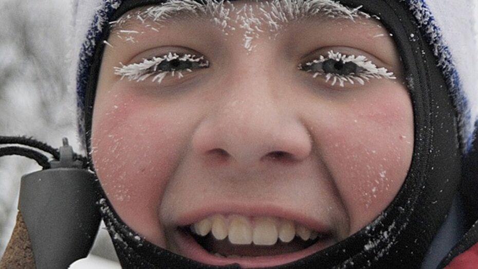 В воскресенье в Воронеж придет похолодание