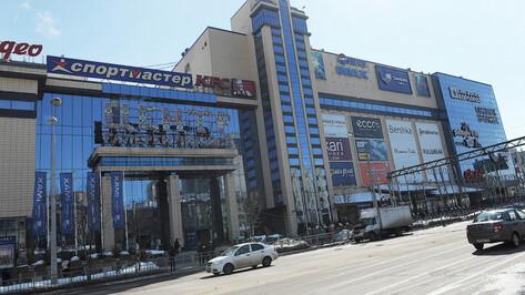 В Воронеже арестовали зачинщика массовой драки в торговом центре