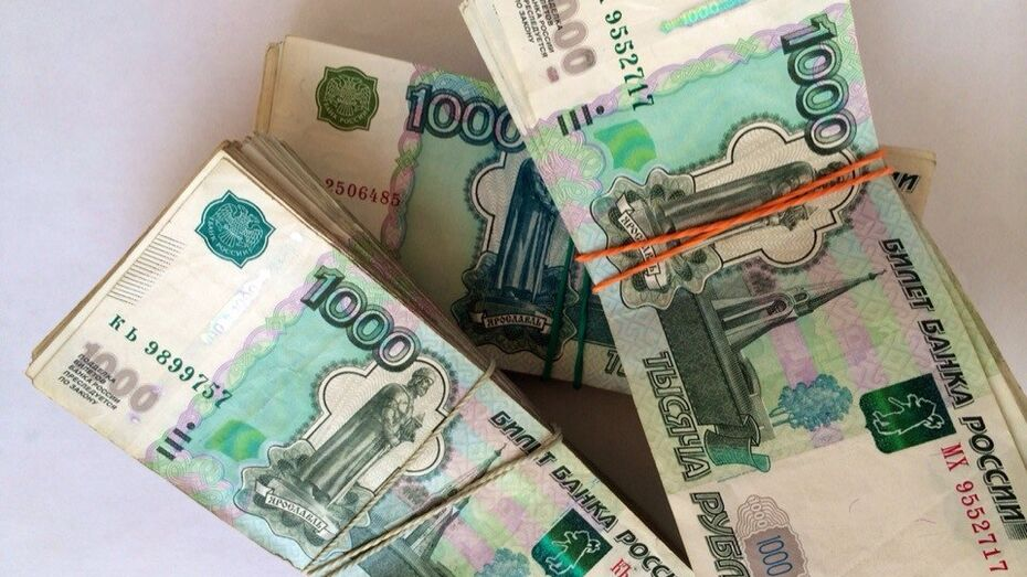 Воронежская полиция нашла в липецкой «Городской кассе» преступное сообщество