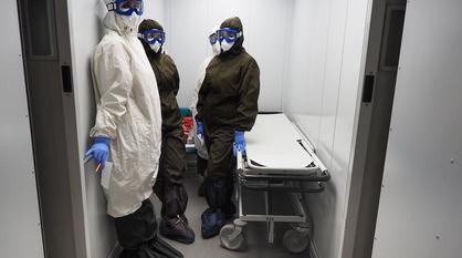 Менее 190 человек за сутки заболели коронавирусом в Воронежской области