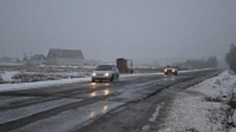 В Эртиле отремонтировали две дороги