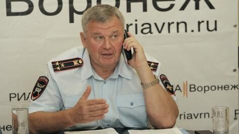 Владимир Верзилин: «В Воронежской области водители меньше пить не стали»