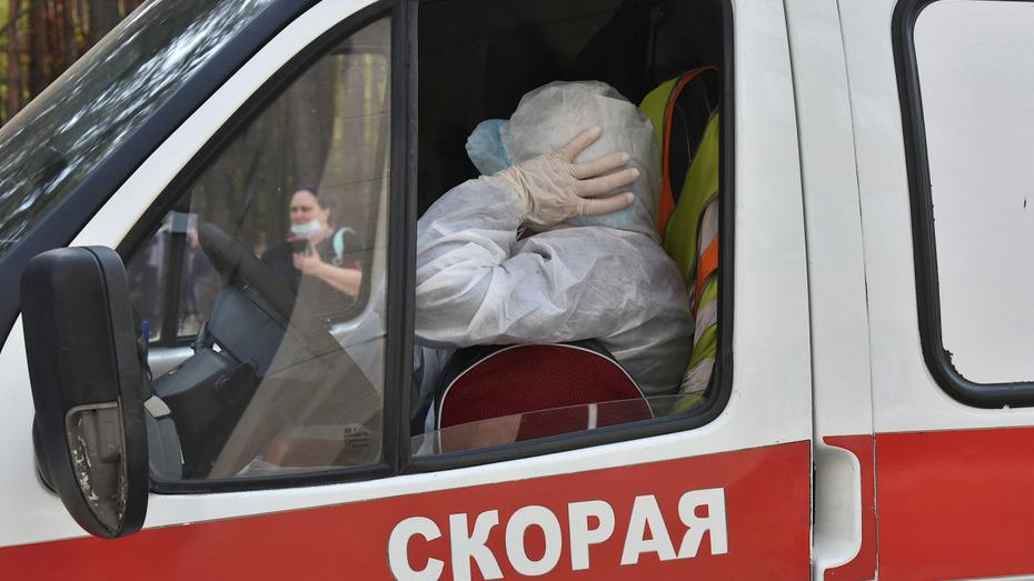 Впервые с июня более 200 зараженных COVID-19 выявили за сутки в Воронежской области