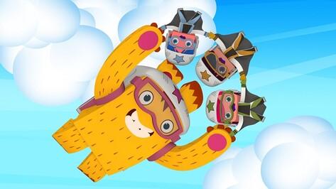 Компания Netfliх купила права на мультсериал «Йоко» воронежской студии Wizart Animation