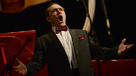 Звезды мировой оперной сцены выступят в Воронеже