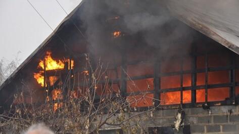 Воронежские спасатели предложили поставить пожарные датчики в дома неблагополучных семей