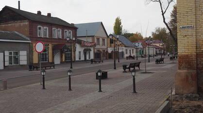 В голосовании за благоустройство в 2022 году поучаствуют 28 территорий Воронежской области