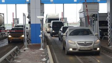 Платные участки в Воронежской области: как платить и где объезжать
