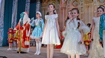 В Лисках пройдет «Рождественский» благотворительный бал