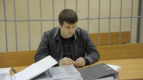 Обвинитель попросил для Ельшина 14 лет тюрьмы за убийство у IL Tokyo в Воронеже