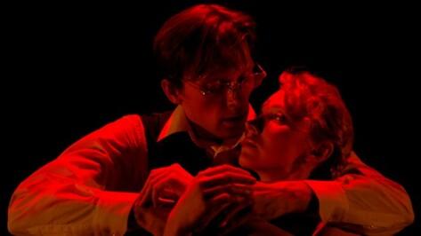 Спектакль Воронежского камерного театра можно будет посмотреть не выходя из дома
