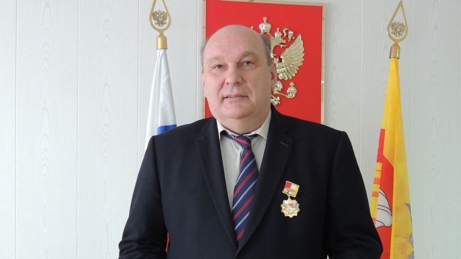 В Воронеже скончался главврач областной стоматологической поликлиники Валерий Некрылов