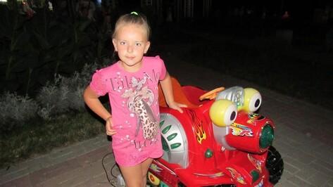 Врачи нашли опухоль в мозге 6-летней Даши Меляковой из Воронежской области