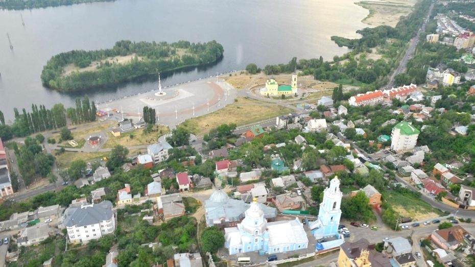 Роспотребнадзор проверит качество воздуха в Воронеже из-за жалоб горожан на неприятный запах