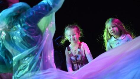 Воронежские дети научатся «делать театр»