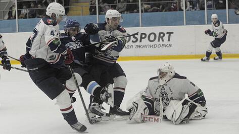 Воронежский «Буран» стал четвертым в Кубке Дизеля