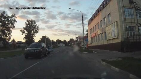 В сети появилось видео перестрелки грабителей с полицией в Павловске