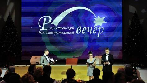 Воронежские бизнесмены за 7 лет собрали 500 млн рублей для одаренных детей