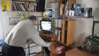 Воронежец лишился денег из-за фейкового подарка от незнакомки из Европы
