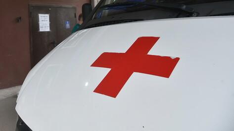 Легковые машины медслужбы закупят для 25 райбольниц в Воронежской области
