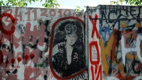 В Воронеже москвичи перепоют песни «Сектора газа» в годовщину смерти Юрия Хоя