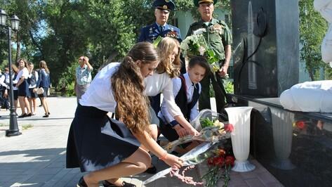 В Семилуках откроется музей воинов-интернационалистов