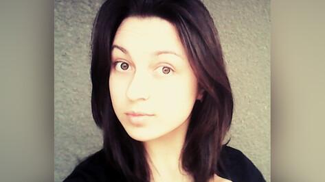 В Воронежской области пропала 14-летняя девочка