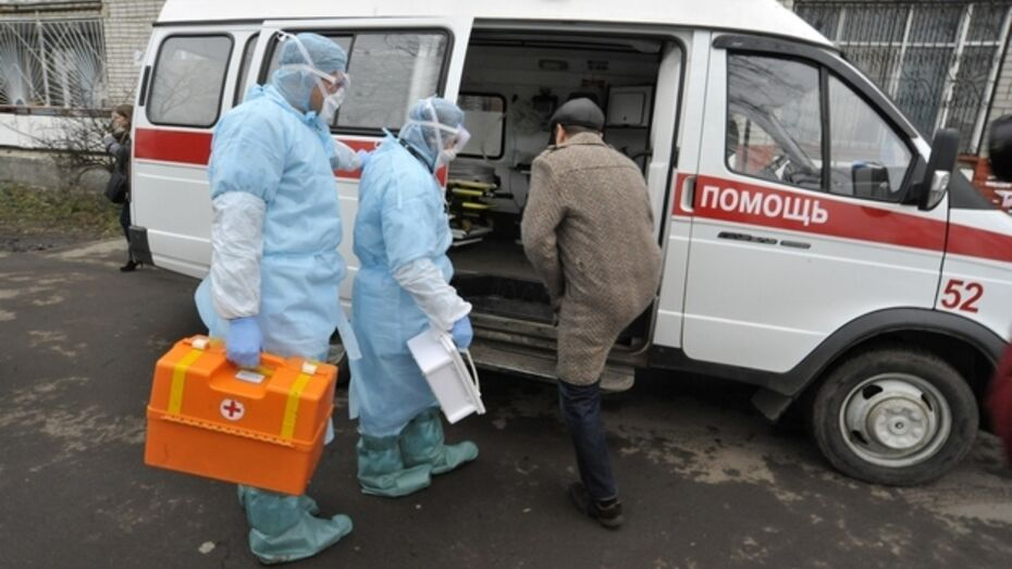 В Борисоглебске восемь малолетних детей заболели вирусным гепатитом А