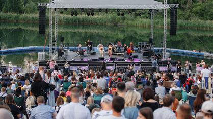 Более 36 тыс зрителей посетили события Платоновского фестиваля в Воронеже