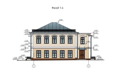 В Воронежской области сохранят «Дом, в котором жил Горький»
