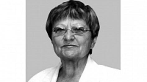Ушла из жизни создатель центра «Парус надежды» в Воронеже Наталия Иванникова