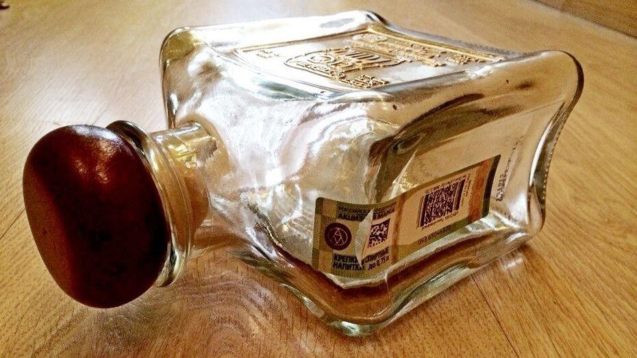 Воронежцам вернут деньги за поддельный алкоголь
