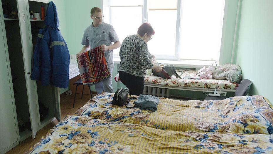 Врачи вылечили от коронавируса более 160 воронежцев за сутки